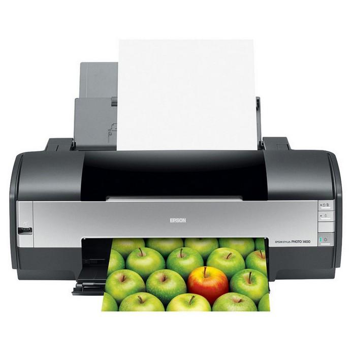 Струйный принтер Epson 1410