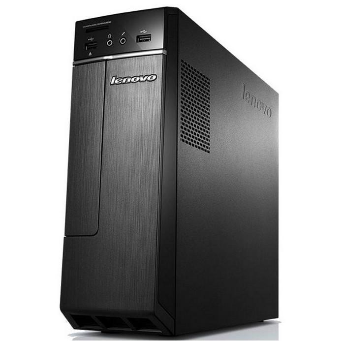 Системный блок Lenovo H30-00 DT (90C2000MRS)