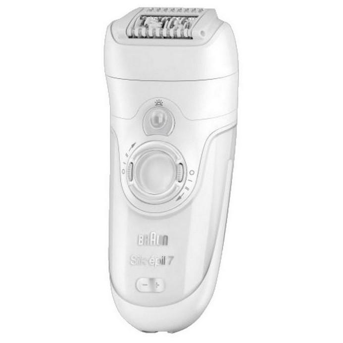 Эпилятор Braun SkinSpa  7931 (81446336)