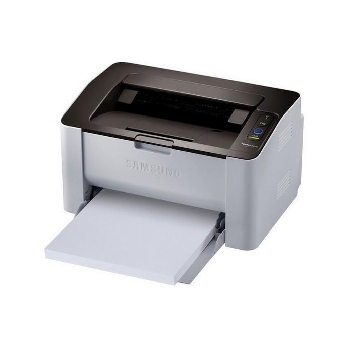Лазерный принтер Samsung SL-M2020