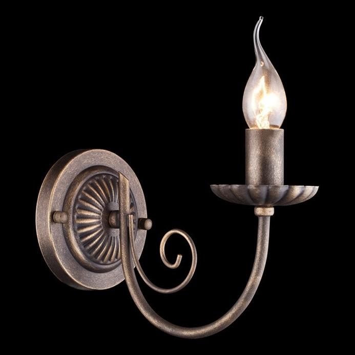 Светильник Arte Lamp A3057AP-1BR