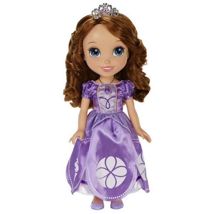 Кукла Disney София
