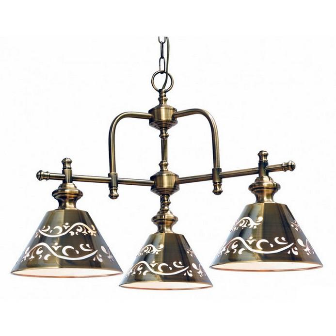 Светильник Arte Lamp A1511LM-3PB