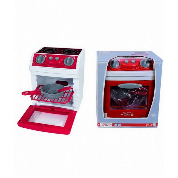 Игровой набор Simba Плита кухонная