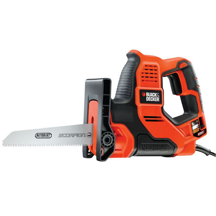 Электропила Black & Decker RS890K