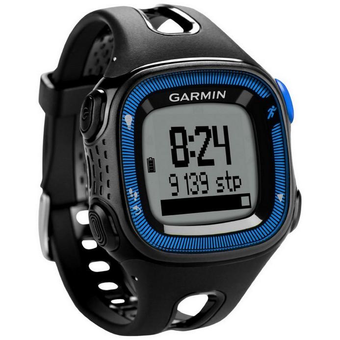 Смарт-часы Garmin Forerunner 15 Large