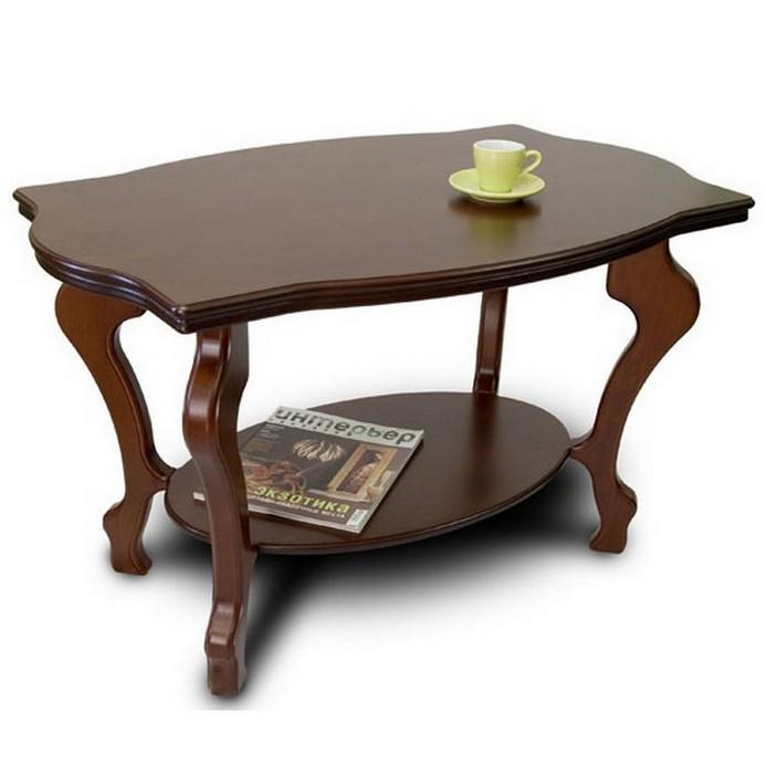 Журнальный столик Мебелик Берже 1