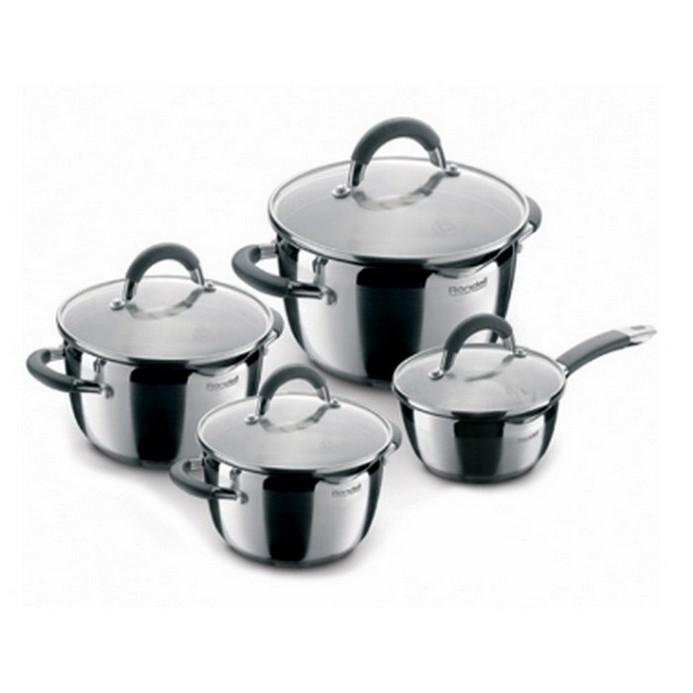 Набор посуды Rondell RDS-040 Flamme 8 предметов