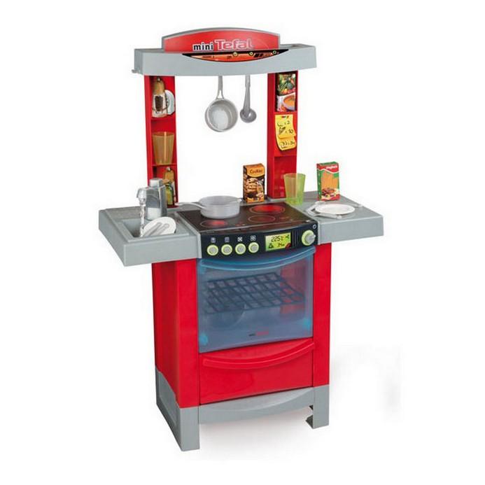 Игровой набор Smoby Кухня с водой
