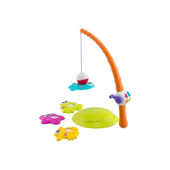 Игровой набор Chicco Остров рыбалки (52260)