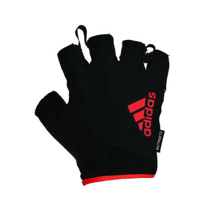Перчатки для фитнеса Adidas ADGB-12322 RD