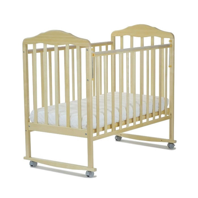 Кроватка СКВ Березка 120115