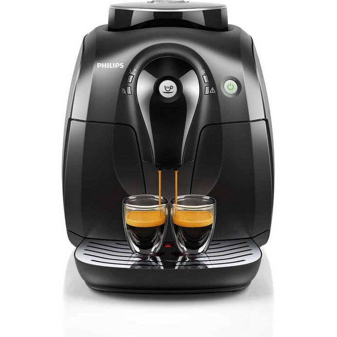 Автоматическая кофемашина Philips HD8648/01