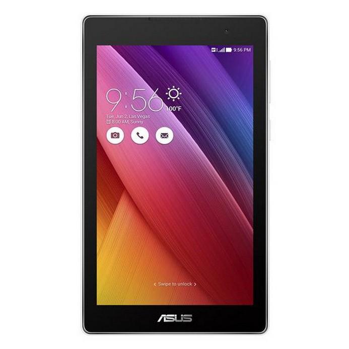 Планшет ASUS ZenPad Z170CG-1A026A white