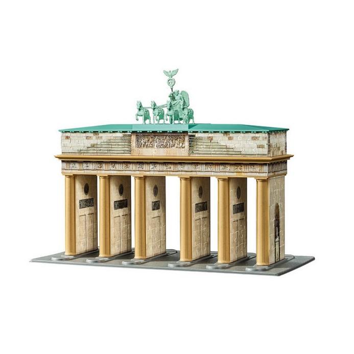 Пазл Ravensburger Берлин-Бранденбургские ворота (12551)