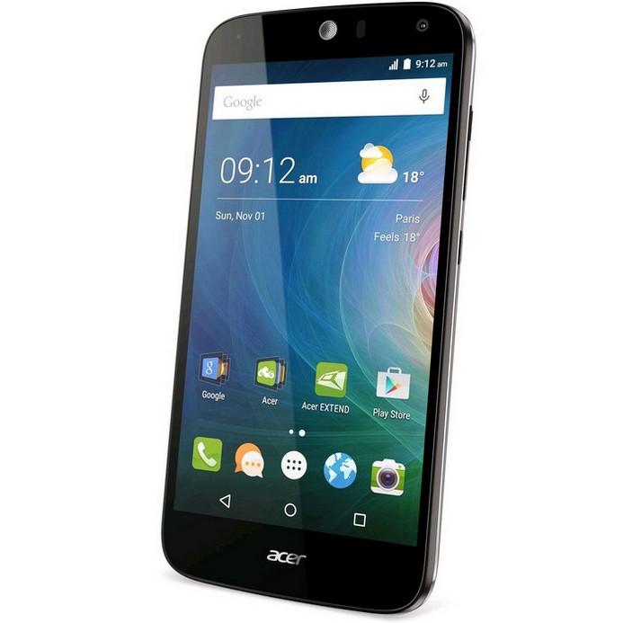 Смартфон Acer Z630 Liquid