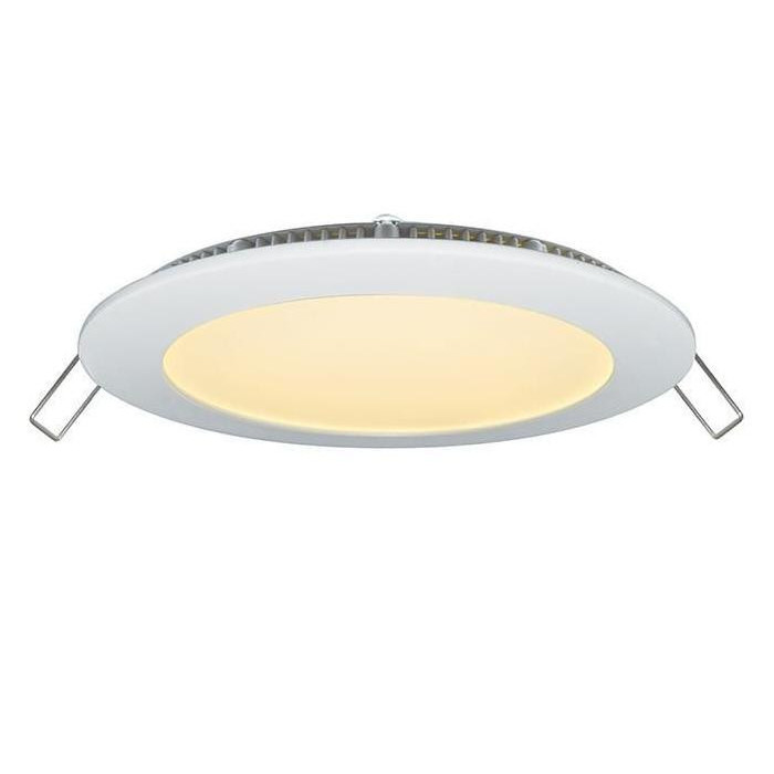 Светильник Arte Lamp A2620PL-1WH