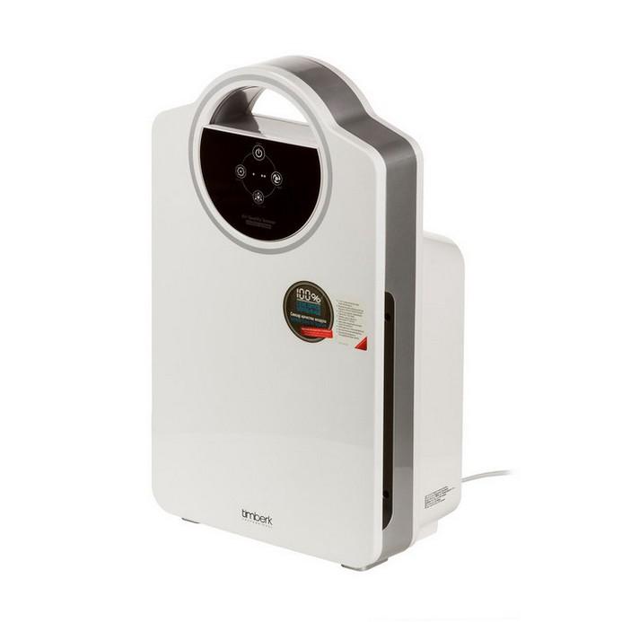 Воздухоочиститель Timberk TAP FL500 MF White