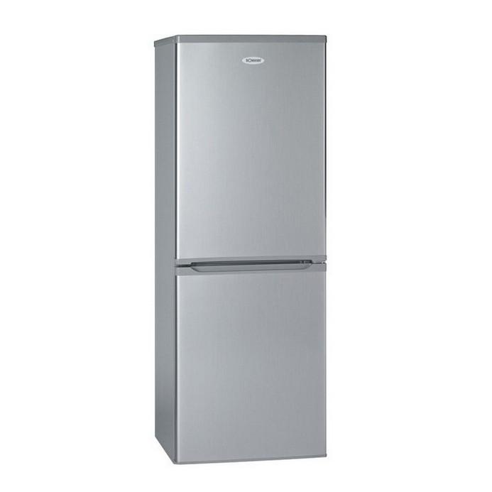Двухкамерный холодильник Bomann KG 181