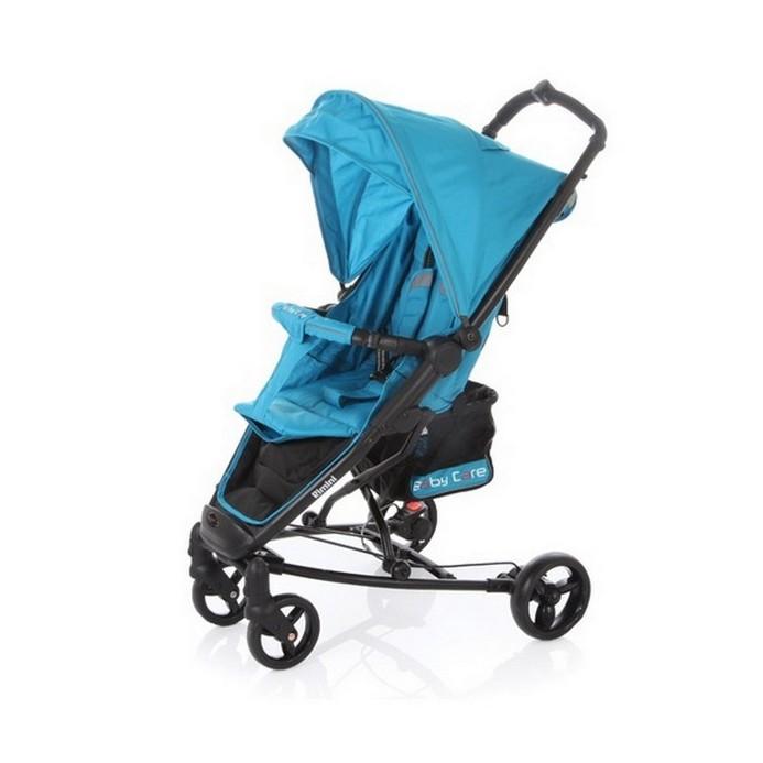 Прогулочная коляска Baby Care Rimini Blue