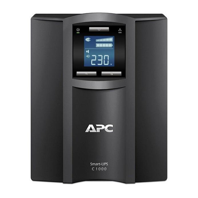 ИБП APC Smart-UPS SMC1000I