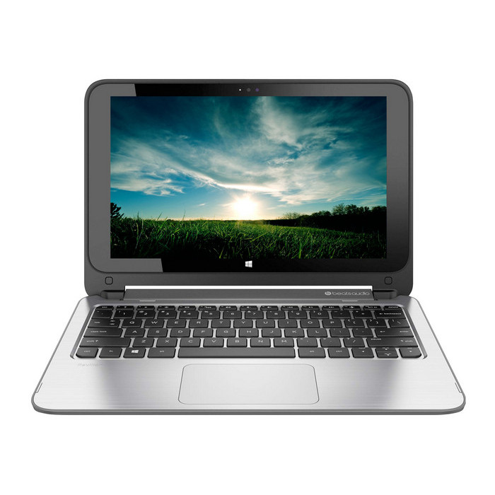 Ноутбук-трансформер HP 11-n060ur x360