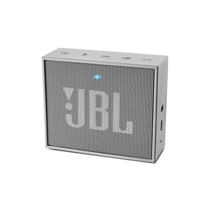 Колонка JBL GO GRAY