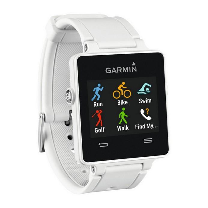 Смарт-часы Garmin Vivoactive HRM