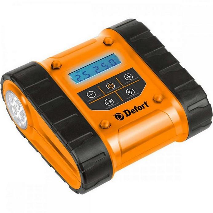 Компрессор Defort DCC-300D