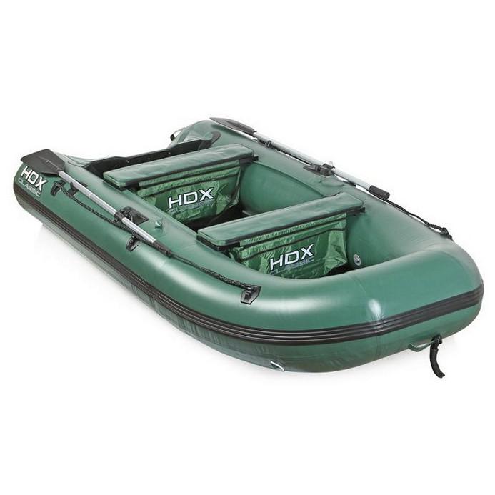 Лодка HDX CLASSIC-240 P/L Green (67861)
