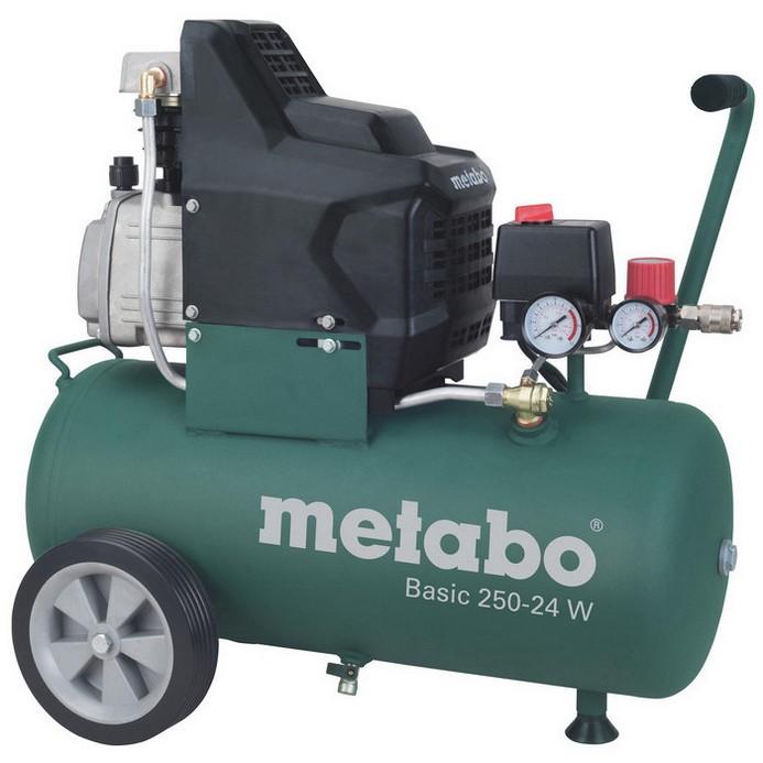 Компрессор Metabo 250-24 W