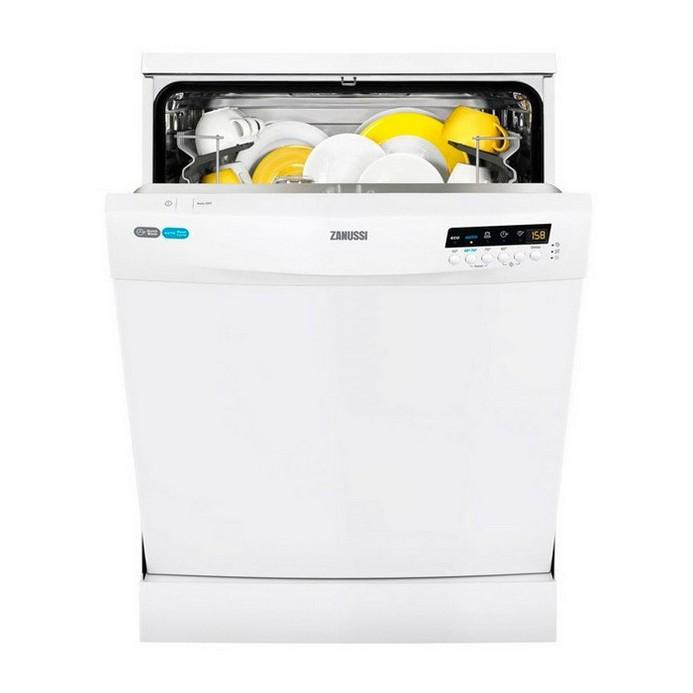 Встраиваемая посудомоечная машина Zanussi ZDF 92600WA