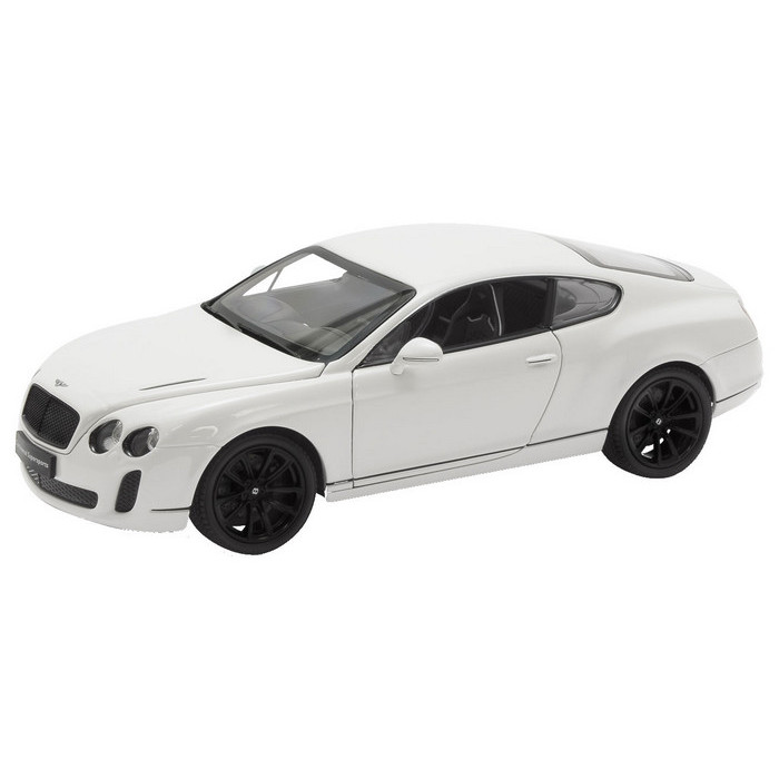 Модель машины Welly Bentley Contin.Super.1:24 (24018)