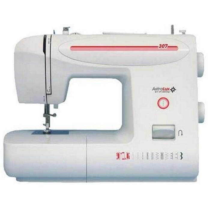 Швейная машинка Astralux 307