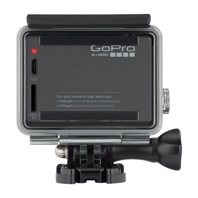 Экшн-камера GoPro Hero+