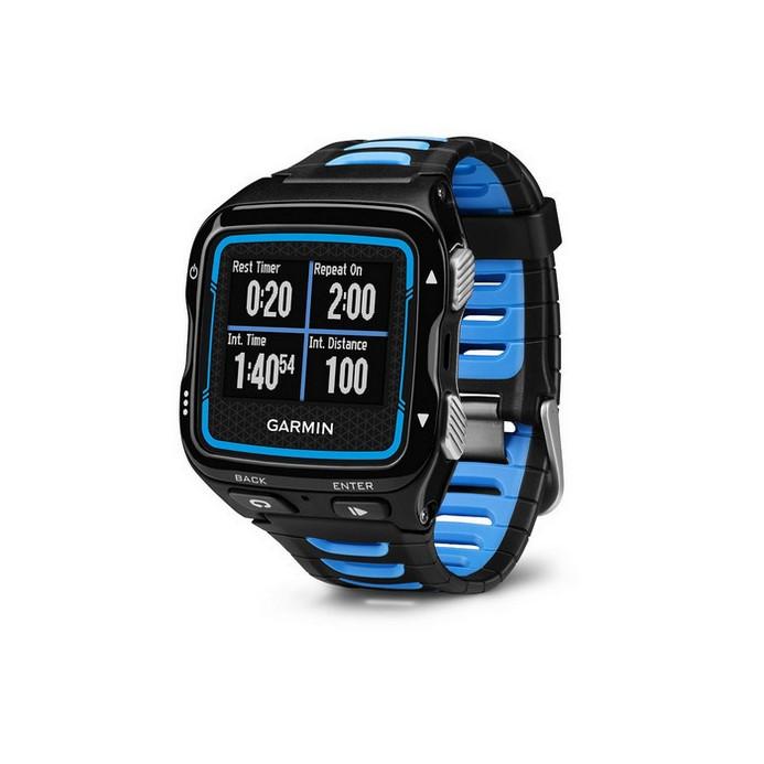 Смарт-часы Garmin Forerunner 920XT