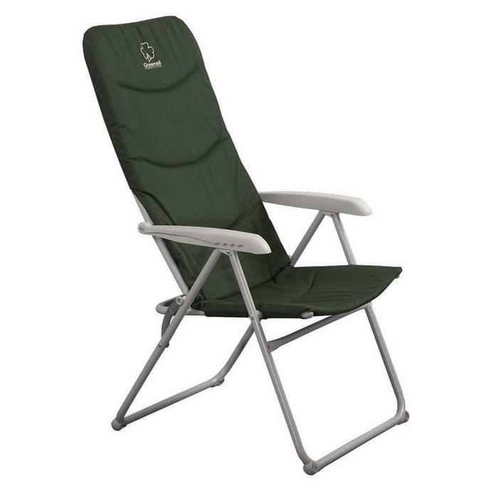 Кресло Greenell FC-9 зеленый