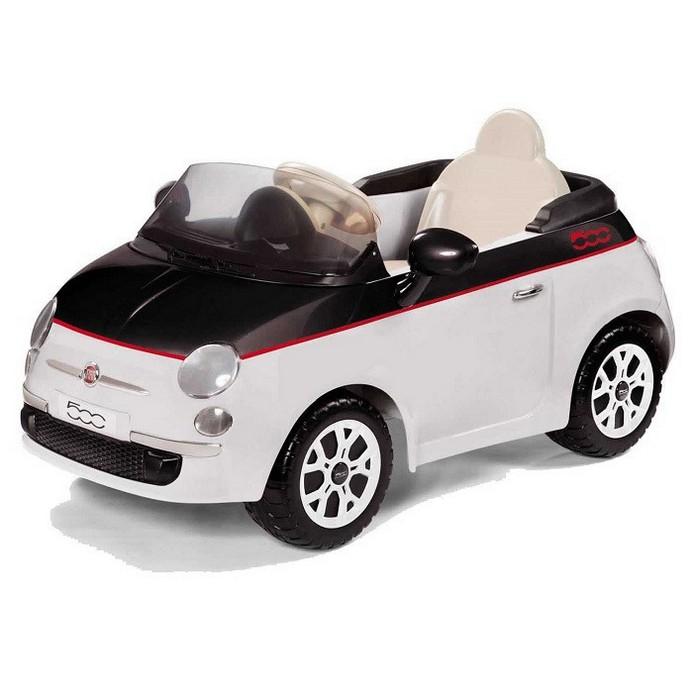 Электромобиль Peg-Perego FIAT 500 (OR0065)