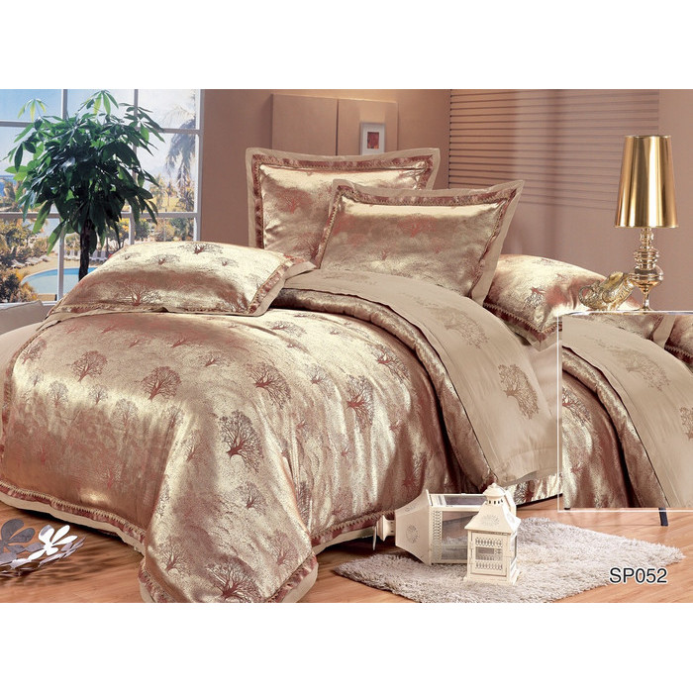 Комплект постельного белья Silk Place KUASTO SP052-4-1721