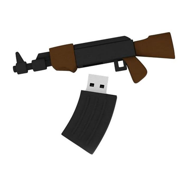 USB-флешка Iconik 8GB AK74