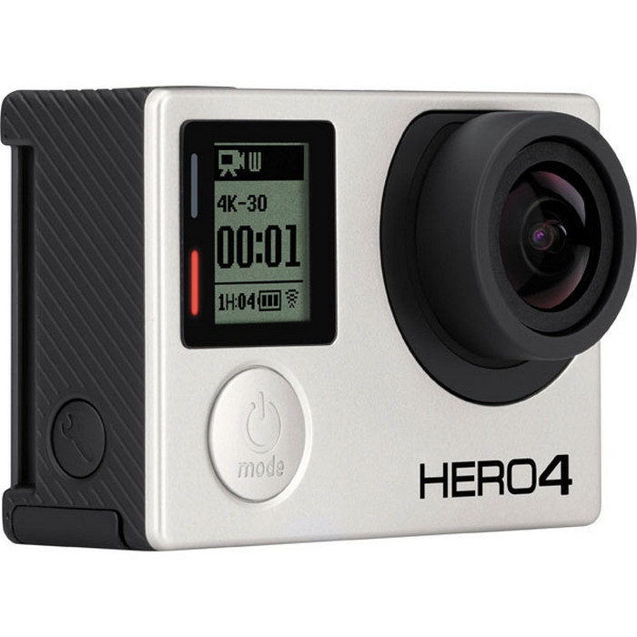 Экшн-камера GoPro HERO4 Black Edition-Adventure