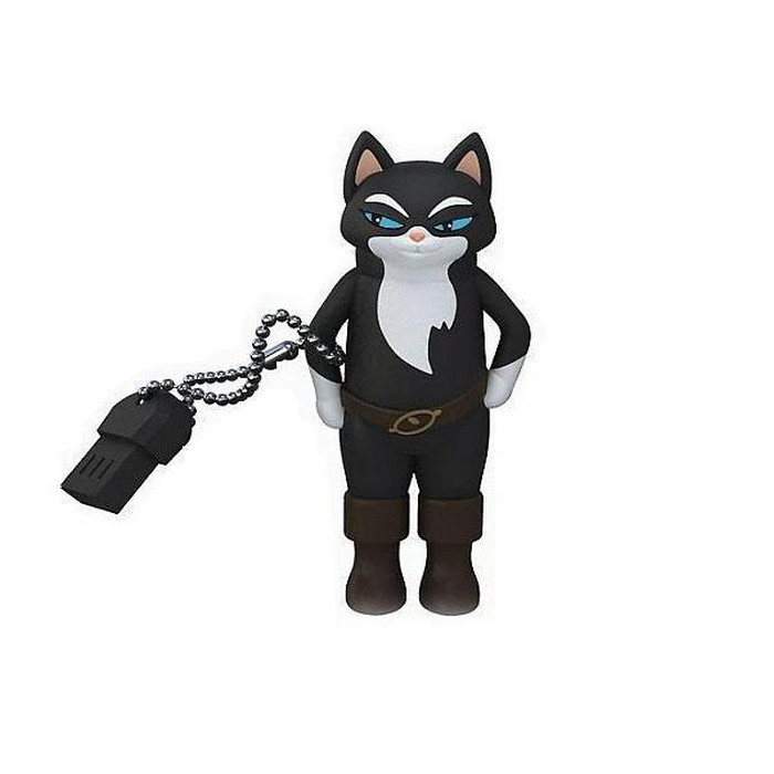 USB-флешка Iconik 8GB Китти Dreamworks Animation