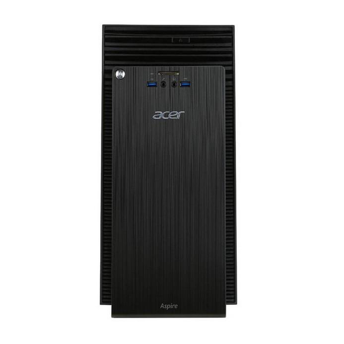 Системный блок Acer TC-705 MT (DT.SXNER.017)