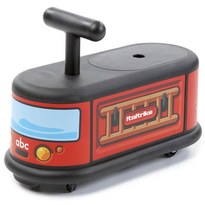 Каталка Italtrike Пожарная машина (2000FTR990000)