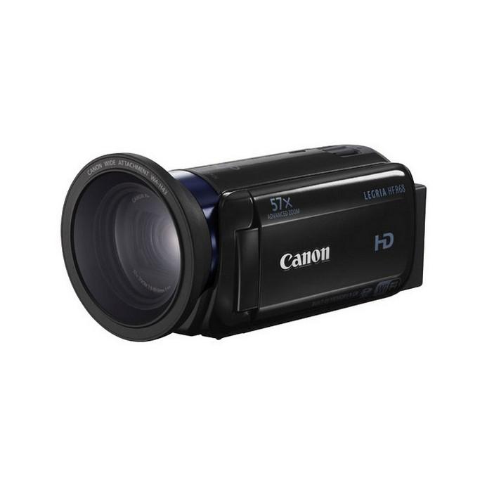 Видеокамера Canon HF R68