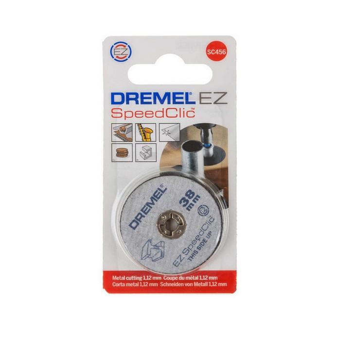 Диск Dremel SC456