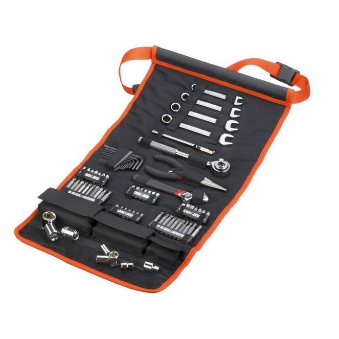 Набор инструмента Black & Decker A7063