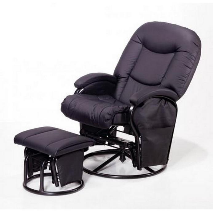 Кресло Hauck Metal Glider
