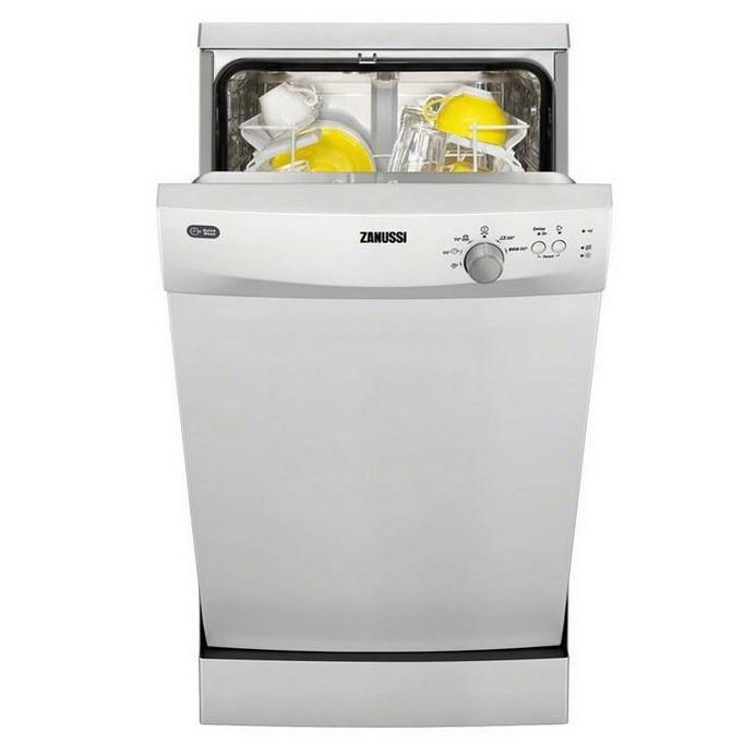 Встраиваемая посудомоечная машина Zanussi ZDS 91200SA