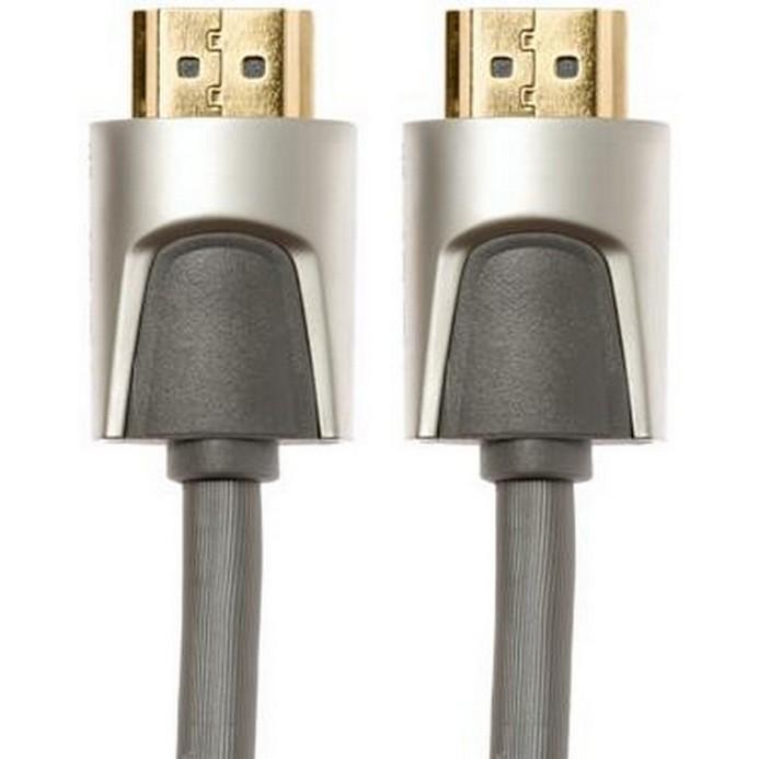 Кабель TechLink 720201 (HDMI-HDMI, 1м)